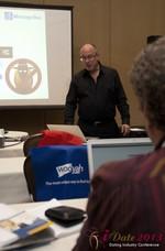 Neil Schwartzman (President at Message Bus) at iDate2013 Las Vegas