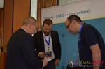 Exhibit Hall, Neo4J Sponsor  at the 39th iDate2014 Cologne convention