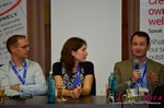 Mark Brooks, Final Panel  at the 2014 European Online Dating Industry Conference in Cologne