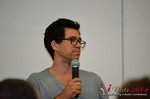 Tai Lopez, Final Panel  at the September 8-9, 2014 Cologne European Union Online and Mobile Dating Industry Conference