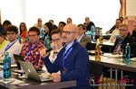 Questions from the Audience,   at iDate2014 Cologne