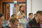 Questions from the Audience,   at the September 8-9, 2014 Cologne European Union Online and Mobile Dating Industry Conference