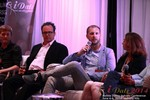 Mobile Dating Final Panel CEOs  at the June 4-6, 2014 Mobile Dating Industry Conference in L.A.