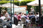 Lunch at the 2014 L.A. Mobile Dating Summit and Convention