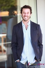 Brian Grushcow, Partner at Solving Mobile at the June 4-6, 2014 Mobile Dating Industry Conference in L.A.