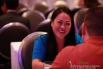 Speed Networking Among Mobile Dating Industry Executives at the June 4-6, 2014 L.A. Online and Mobile Dating Industry Conference