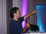Tai Lopez On Understanding Why Videos Go Viral at The Viral Summit Meetup  at the 38th iDate2014 L.A.