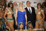 BeehiveID Management  at the 2014 Internet Dating Industry Awards Ceremony in Las Vegas