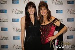 Julie Spira & Renee Piane  at the 2014 iDate Awards