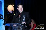 Michael O'Sullivan (Winner of Best New Technology) in Las Vegas at the January 15, 2014 Internet Dating Industry Awards