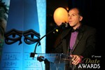 Marc Lesnick  in Las Vegas at the January 15, 2014 Internet Dating Industry Awards