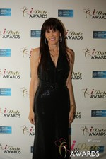 Julie Spira  at the 2014 Las Vegas iDate Awards