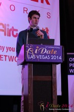 Aaron Stein - Director of User Acquisition @ HowAboutWe at iDate Expo 2014 Las Vegas