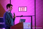 Aaron Stein - Director of User Acquisition @ HowAboutWe at the January 14-16, 2014 Internet Dating Super Conference in Las Vegas