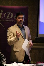 Arthur Malov - Co-Founder @ IDCA at the 37th International Dating Industry Convention