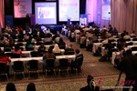 Audience for CNN Wendy Walsh session at the 11th Annual iDate Super Conference