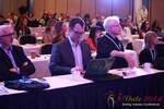 Audience at the January 14-16, 2014 Las Vegas Internet Dating Super Conference