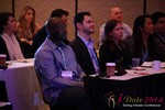 Audience at iDate2014 Las Vegas