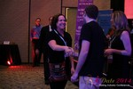 Winner of the Neo4j Raffle at the 2014 Las Vegas Digital Dating Conference and Internet Dating Industry Event