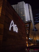 Aria Hotel - Post Event Party @ Gold Lounge at the January 14-16, 2014 Las Vegas Internet Dating Super Conference