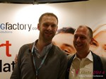 Dating Factory - Gold Sponsor at Las Vegas iDate2014
