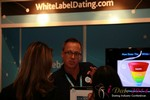 White Label Dating - Exhibitor at the January 14-16, 2014 Las Vegas Internet Dating Super Conference