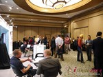 Exhibit Hall at iDate2014 Las Vegas