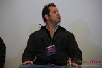 Marcel Cafferata - CEO of Mobile Video Date at the 11th Annual iDate Super Conference