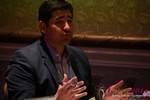 Louie Felix - CEO Matchmaking VIP at the January 14-16, 2014 Internet Dating Super Conference in Las Vegas