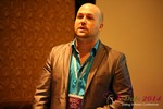 Pat Ness - CEO of SMB Master at the 2014 Las Vegas Digital Dating Conference and Internet Dating Industry Event