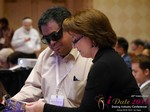 Low Vision Assistance at the 40th International Dating Industry Convention