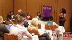 Dating Events Panel for Matchmakers and Dating Coaches - Deanna Lorraine, Mark Owen, Kimberly Seltzer, Tracy Lee and Damona Hoffman at the 12th Annual iDate Super Conference
