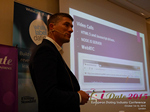 Hristo Zlatarsky CEO Elitebook.BG with Insights On The Bulgarian Mobile And Online Dating Market at the October 14-16, 2015 London European Union Online and Mobile Dating Industry Conference