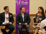 Panel On Global Dating Software Trends with Insights To 2015  at the 12th annual European Union iDate conference matchmakers and online dating professionals in London