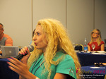 Questions from the Audience at the 45th Dating Agency Business Conference in Limassol,Cyprus
