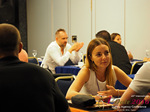 Business Speed Networking at the July 20-22, 2016 P.I.D. Industry Conference in Limassol