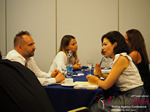 Business Speed Networking at the July 20-22, 2016 Limassol,Cyprus Dating Agency Business Conference