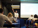 Gary Beal - CEO of Vanguard Online Media at the 45th Dating Agency Industry Conference in Limassol