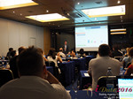 Mark Brooks - Publisher of Online Personals Watch at the 45th Dating Agency Business Conference in Limassol,Cyprus
