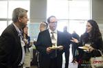 Salão de Exposições at the 13th Annual iDate Super Conference