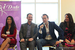Painel Final para Profissionais at the 43rd International Dating Industry Convention