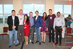 Final Panel for Dating Industry Executives at idate 2016 miami for the global dating business