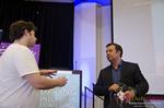 Kevin Hayes VP de Vendas de Anúncios da American Target Network sobre Opções de Propaganda em Radio e Televisão para Negócios Dating at the January 25-27, 2016 Miami Online Dating Industry Super Conference