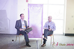 Michael Egan CEO of Spark Networks Interviewed by Mark Brooks of OPW at the 13th Annual iDate Super Conference