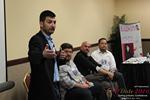 Painel sobre Estratégia de Marketing de Afiliado Dating at the 13th Annual iDate Super Conference