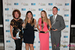 Winners of the Idate Awards  at the 2016 Miami iDate Awards