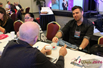 Speed Networking entre Profissionais Dating at the 2016 Internet Dating Super Conference in Miami