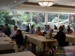 Audience at the June 1-2, 2017 Mobile Dating Indústria Conference in L.A.