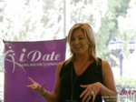 Katherine Knight - Director of Marketing at Zoosk at iDate2017 West