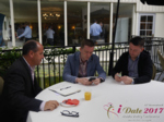 Business Networking - Dating Industry Executives at the 48th Mobile Dating Indústria Conference in Califórnia